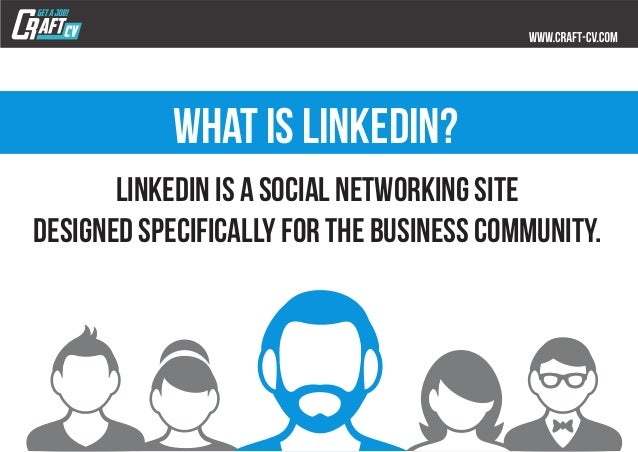 LINKEDIN in numbers. Are you a part of it?