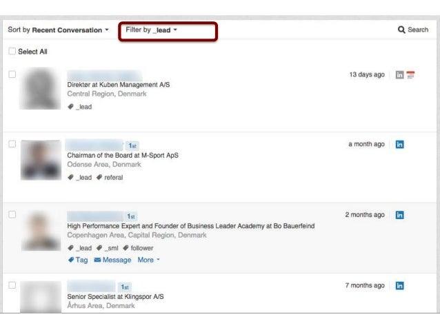 Blogs på LinkedIn, som en del af din personlige branding.