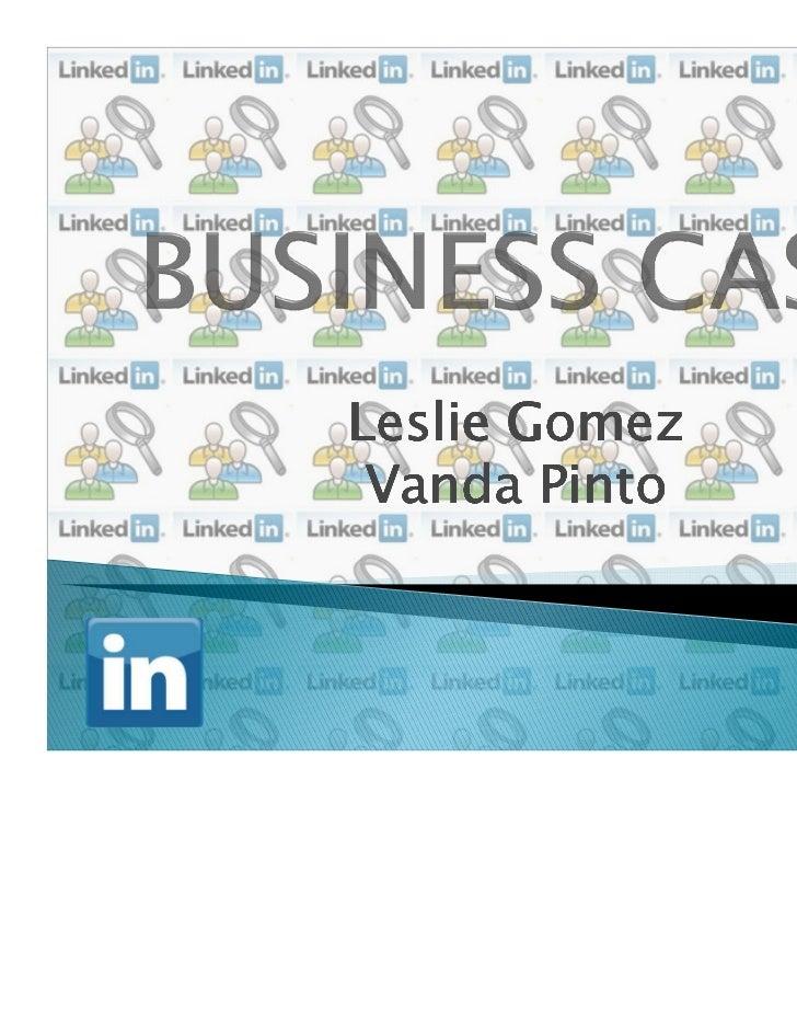 Leslie Gomez Vanda Pinto