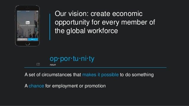 LinkedIn 101: Create a Profile and Learn the Basics! Slide 3