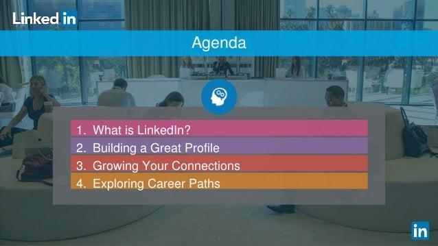 APA CommNet Digital Webinar Series: Part 1 - Personal Benefits of LinkedIn Slide 3