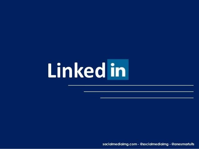 Linked socialmediaimg.com - @socialmediaimg - @anesmartuits