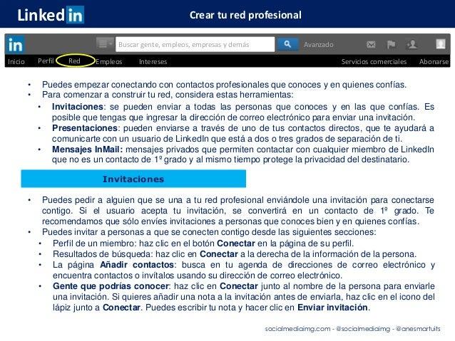 ¿Qué es Linkedin? - Guía Linkedin 2014