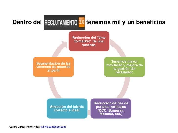 RECLUTAMIENTO 2.0 EN LINKEDIN CASO DE ÉXITO 0f4789c50f0