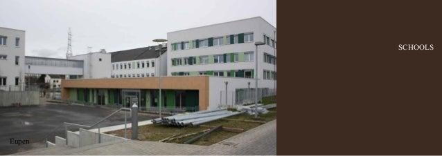 SCHOOLS Eupen