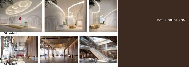 INTERIOR DESIGN Shenzhen Shenzhen
