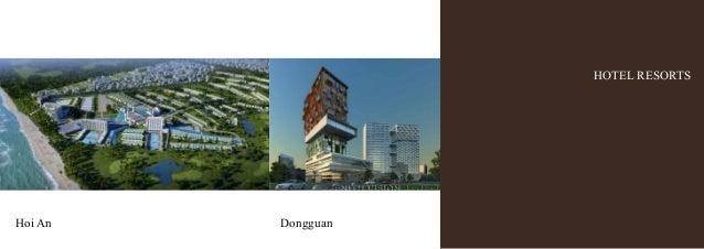 HOTEL RESORTS Hoi An Dongguan