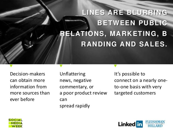 Social Media Week 2012: Using LinkedIn to drive community, collaboration and sales Slide 2