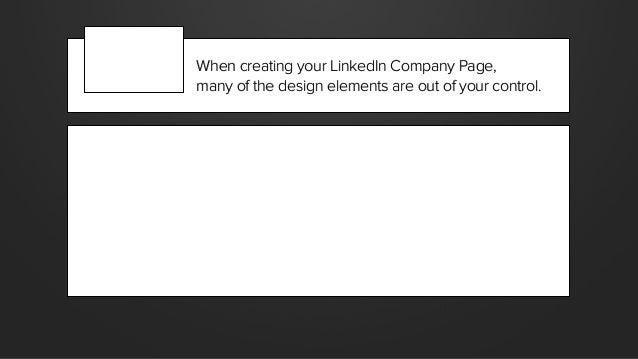 10 Ideas for a Better LinkedIn Banner Image Slide 2