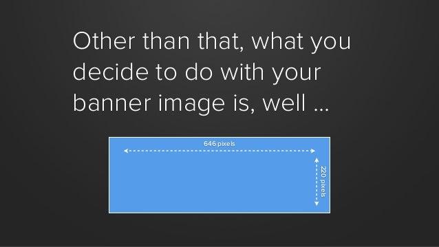10 Ideas For A Better Linkedin Banner Image
