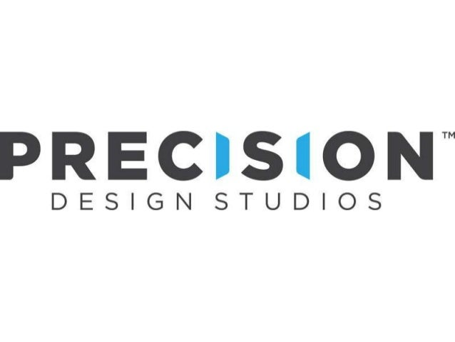 """What's it like to work at Precision Design Studios? """"It's a continuous stream of challenges you get to tackle from every a..."""