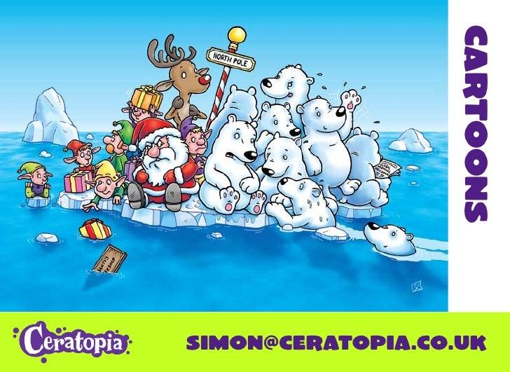 Cartoons simon@ceratopia.co.uk