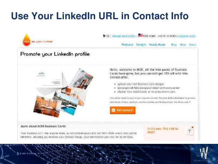 17 business uses for linkedin br 18 colourmoves Images