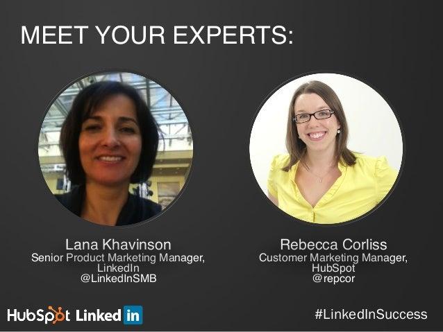 LinkedIn's Latest Updates for Your Business Slide 3