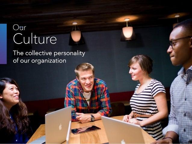 LinkedIn's Culture of Transformation Slide 3