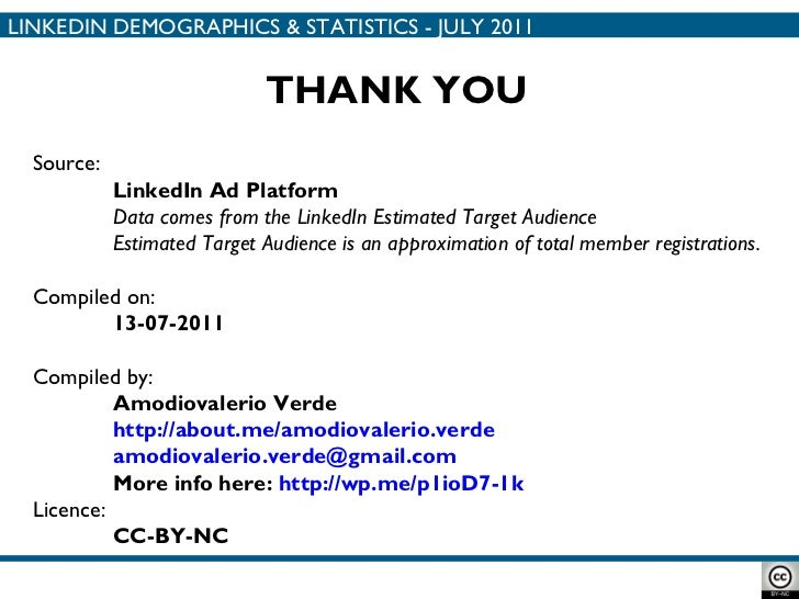 Source:  LinkedIn Ad Platform Data comes from the LinkedIn  Estimated Target Audience Estimated Target Audience is an appr...