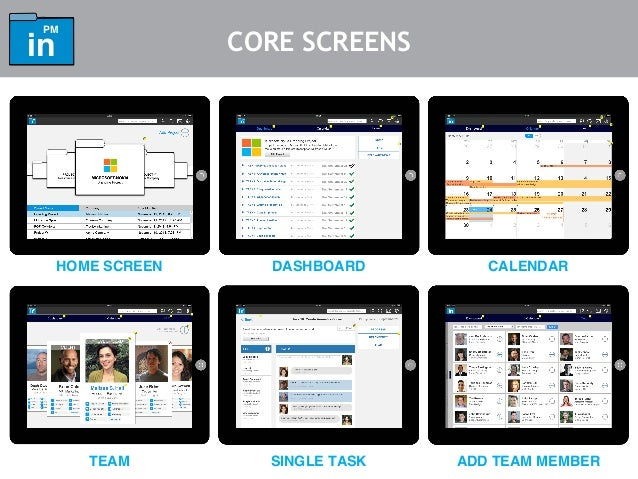 project management ipad The ipad and agile project management seem to be made for each other with their shared emphasis on simplicity and as enterprise mobility grows, ipad apps can and.