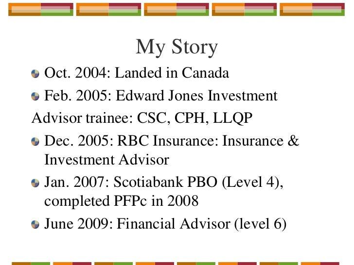 Insurance Advisor Salary Canada