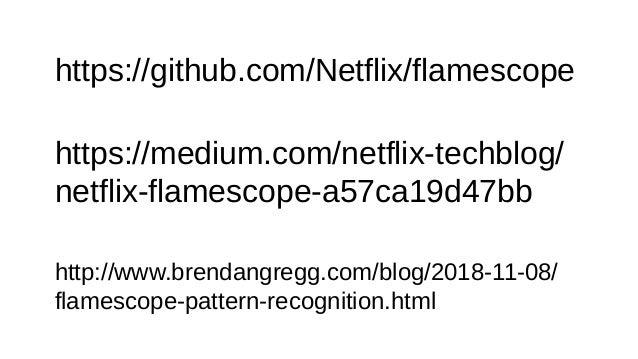 FlameScope 2018