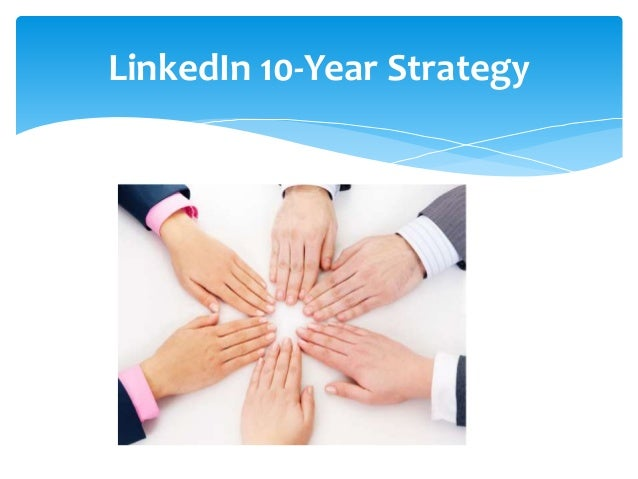 Four Reasons to Use LinkedIn  1. Brand You: Credibility and Expertise  2. Media Connection  3. Networking  4. Partnerships