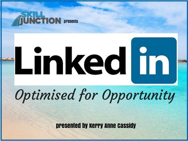 Maximising LinkedIn for Business, Coaching, Consultants and more...
