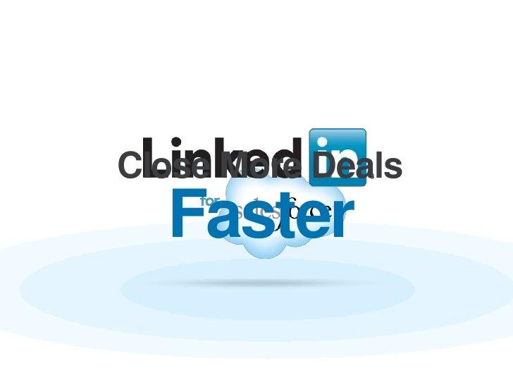 Close More Deals  Faster