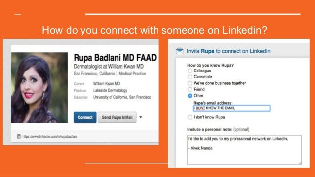 Top Linkedin #hacks for Lead Generation