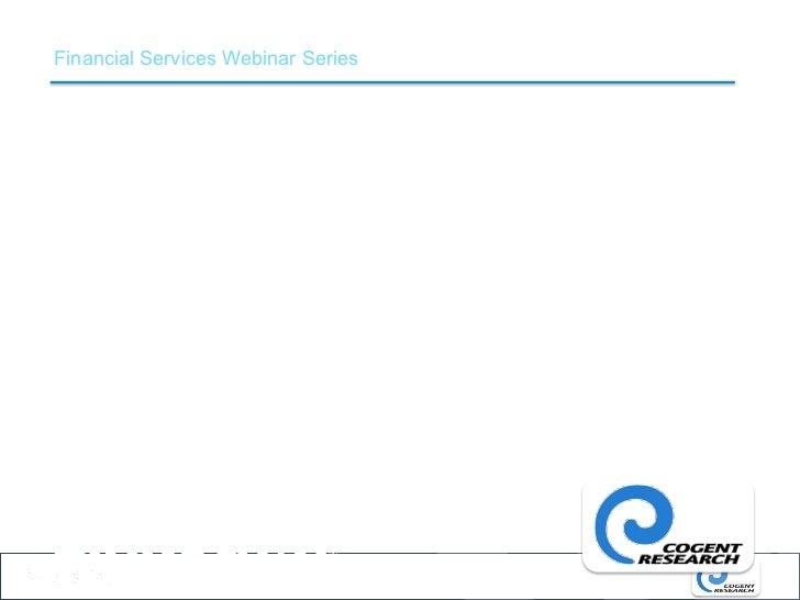 Financial Services Webinar SeriesHigh Net Worth Investors Pt. 1Social Media's Influence Among Affluent Investors        #I...