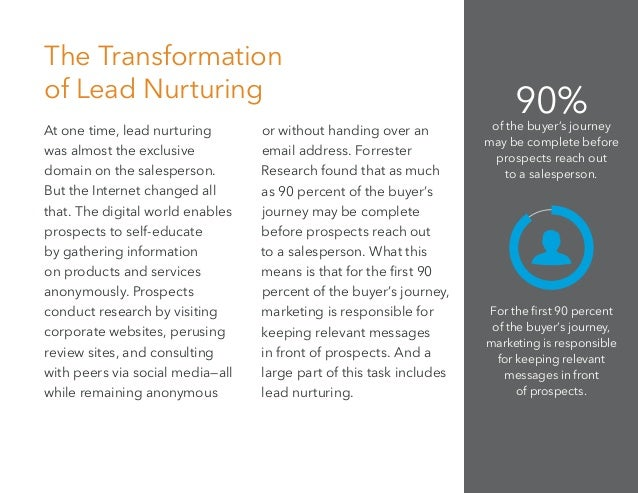 The Sophisticated Marketer's Crash Course In Lead Nurturing: Success Stories Slide 3