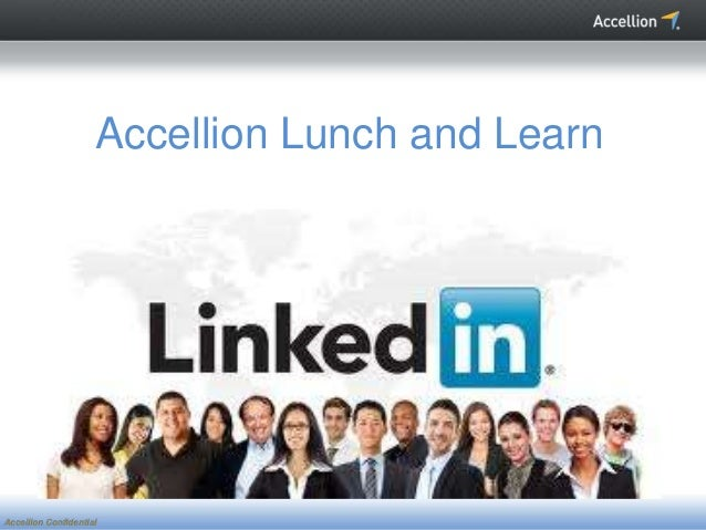 Accellion Lunch and LearnAccellion Confidential