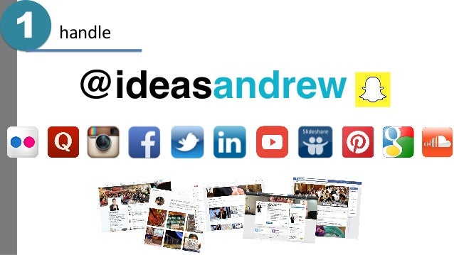 Linkedin Marketing through Personal Profile & Company Page by Andrew Chow Slide 3