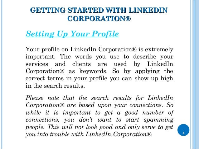 how to use linkedin for business youtube