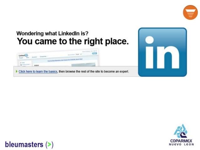 Linkedin para Negocios Slide 2