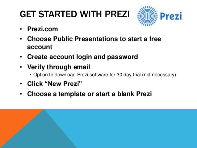how to download prezi slides