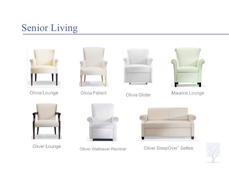Exceptionnel Behavioral Health Furniture: 20. Senior ...