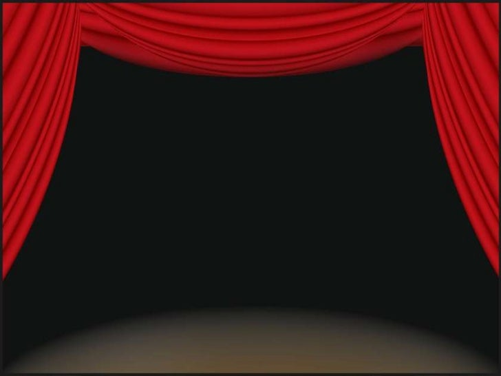 PowerPoint GOES TO BROADWAY