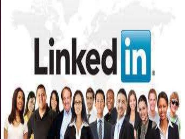¿Qué es LinkedIn? •  Es una red social, similar a Facebook, pero de perfil profesional. • En ella se puede publicar inform...