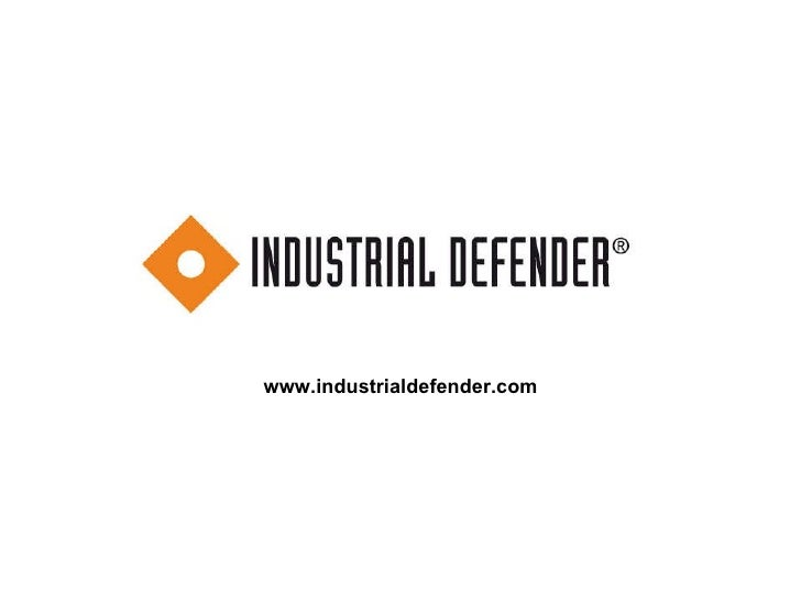 www.industrialdefender.com