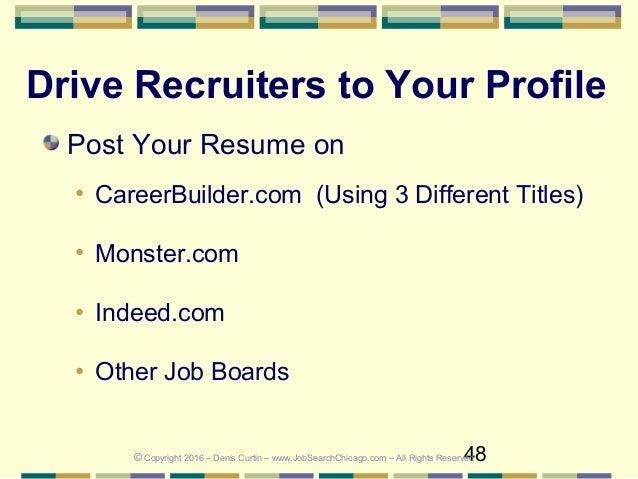 Jadłospis  Linkedin Resume Tips