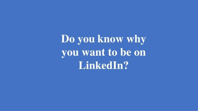 how to connect more on linkedin