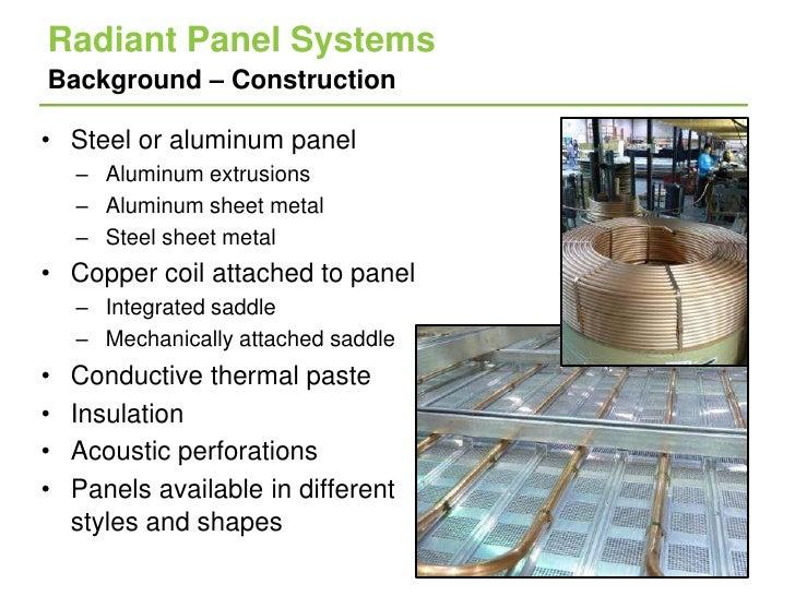 Linked In Radiant Panel Presentation