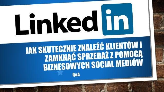 """LESZEK KOZŁOWSKI • LINKEDIN NETWORKER OD 5 LAT • """"PEŁNOLETNI"""" PRZEDSIĘBIORCA • CZŁOWIEK WIELU PASJI • TŁUMACZ INŻYNIER-HUM..."""