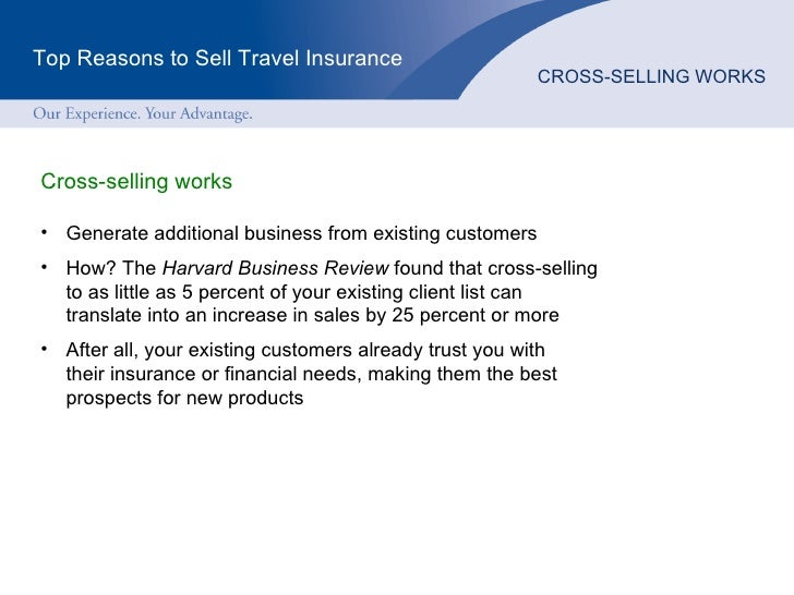how to sell travel insurance online