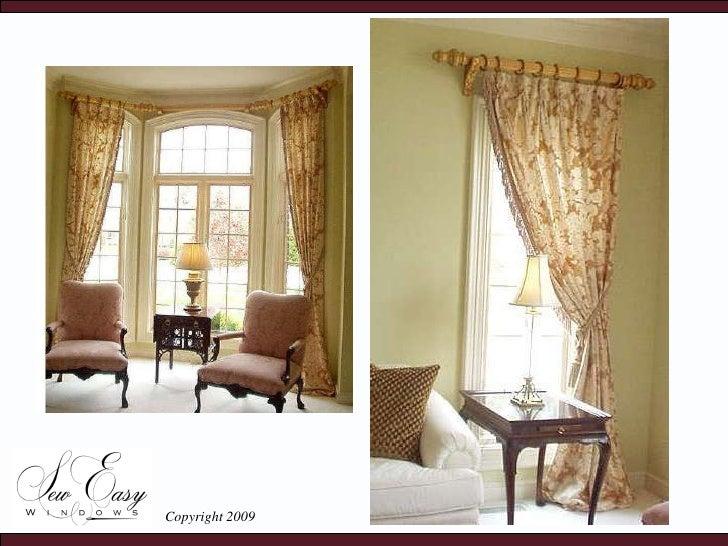 Beautiful Window Treatments