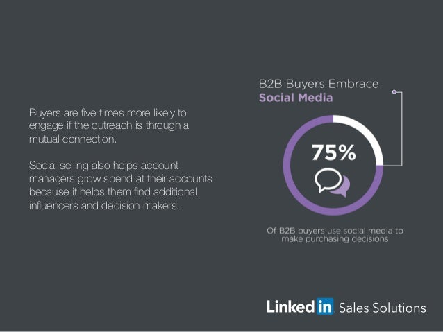 Achieving Social Selling Success Slide 2