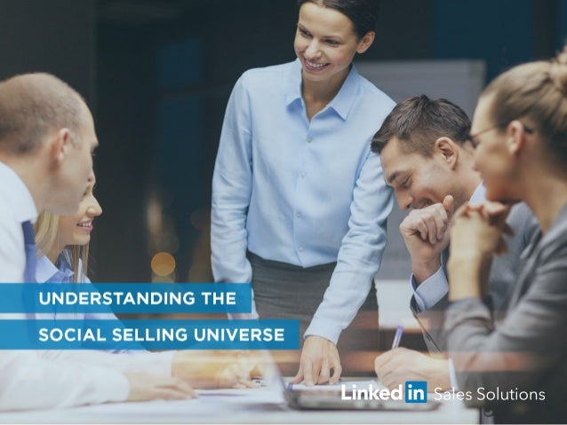 Achieving Social Selling Success Slide 3