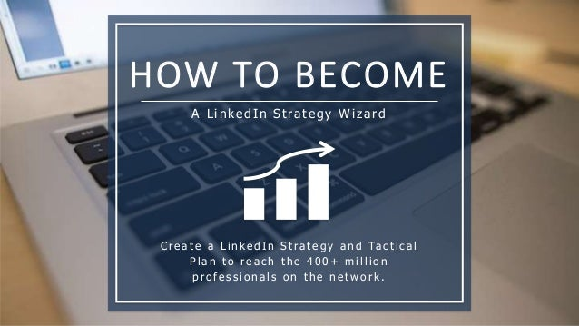 how to create on linkedin