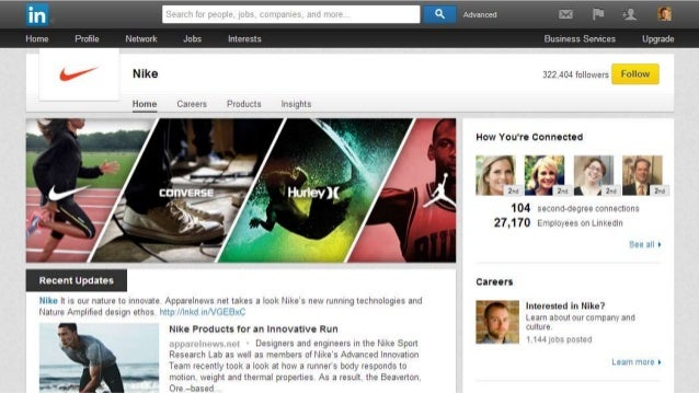 SlideShare Like YouTube, but for presentations. A secret weapon for B2B marketers.  Slide Share is one of the most- visit...