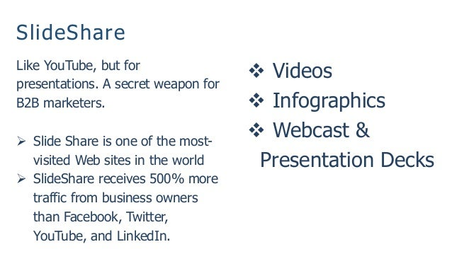 LinkedIn Pulse If you want to become a thought leader in your niche then LinkedIn Publishing is for you.  Experiences  I...