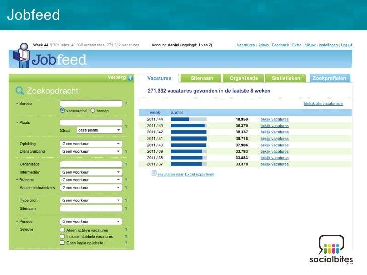 Linkedin Training November 2011 Slide 22